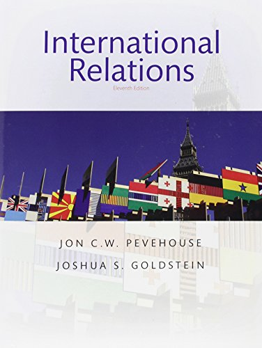 International Relations (11th Edition)