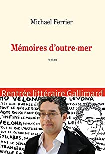Mémoires d'outre-mer par Ferrier