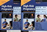 High-Risk Pregnancy with Online Resource: Volume 1: Management Options