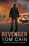 img - for Revenger book / textbook / text book