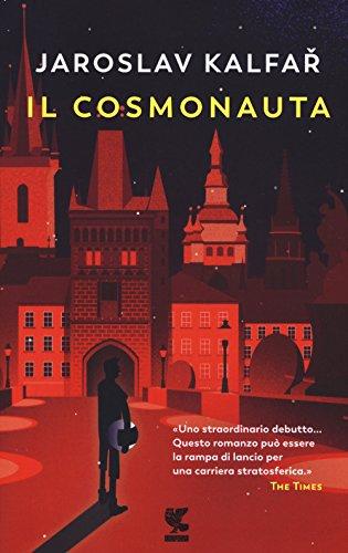 Il cosmonauta