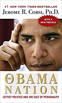The Obama Nation by [Corsi, Jerome R.]