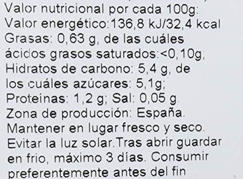 Campo Rico, Plato de verdura envasado (Pimientos Asados) - 4 de ...