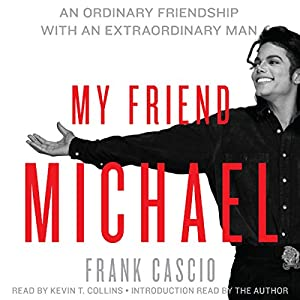 My Friend Michael Audiobook