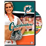 NFL Miami Dolphins:  Cheerleaders Making The Squad