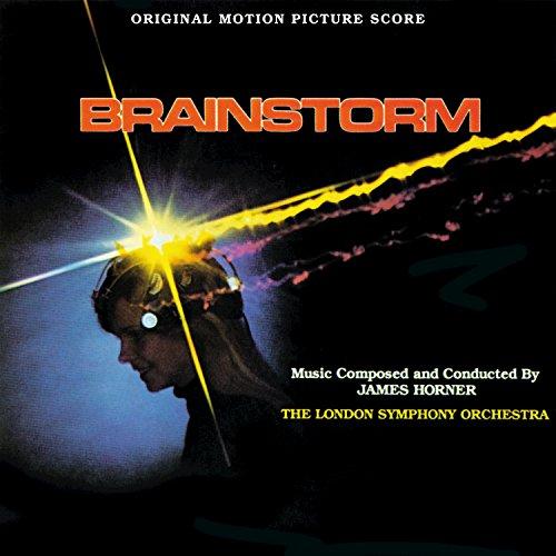 Brainstorm (Original Motion Pi...