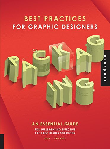 Best Practices For Graphic Designers  Packaging  An Essential Guide For Implementing Effective Package Design Solutions