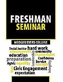 Medgar Evers College Freshman Seminar