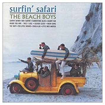Surfin Safari Surfin Usa