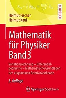 Mathe Für Physiker