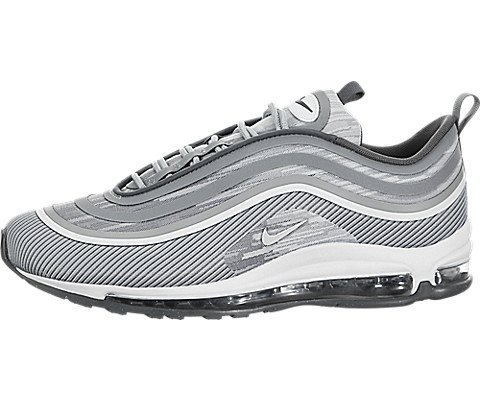 Nike Men's Air Max 97 Ultra '17 Fashion Sneakers (8.5)