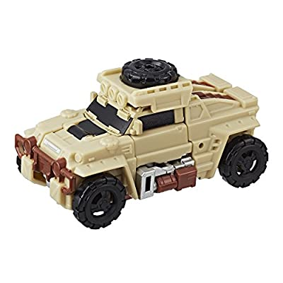 Transformers: Generations Power of the Primes Legends Class Autobot Outback: Toys & Games