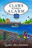 Claws for Alarm (Gray Whale Inn Mysteries Book 8)