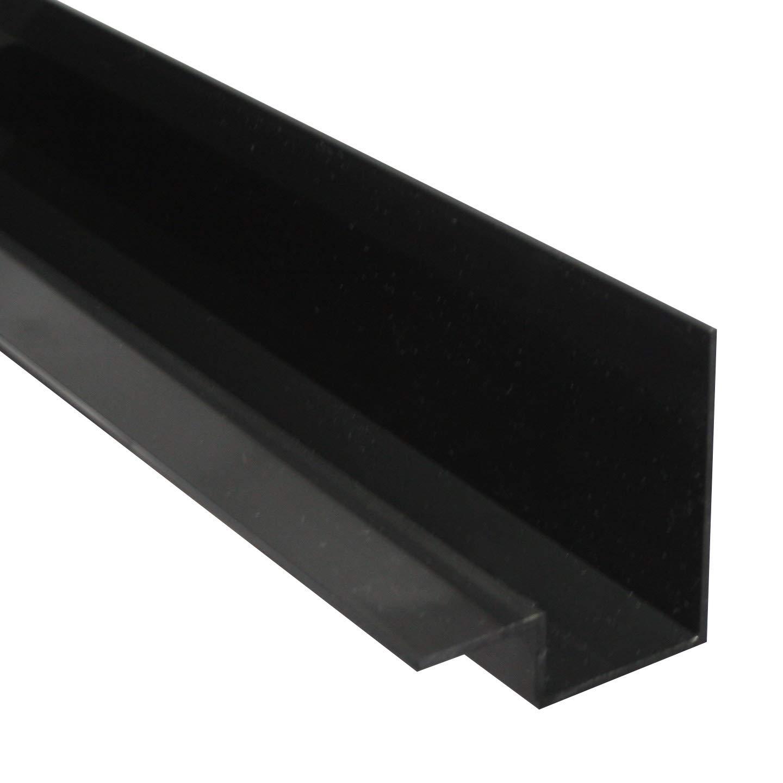Concrete Countertop Commercial Square Edge Form - Z Counterform by Z Counterform
