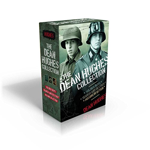 a response to soldier boys by dean hughes This is a list of apocalyptic and post-apocalyptic fiction works an american soldier becomes the sole survivor of a nuclear war edward p hughes.