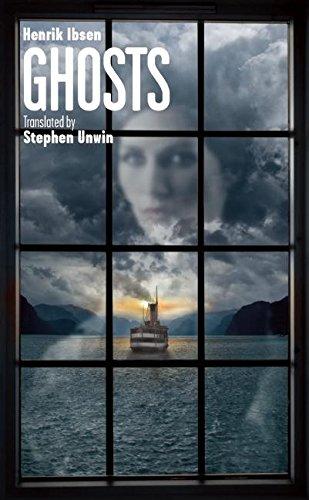 Ghosts (Oberon Classics)