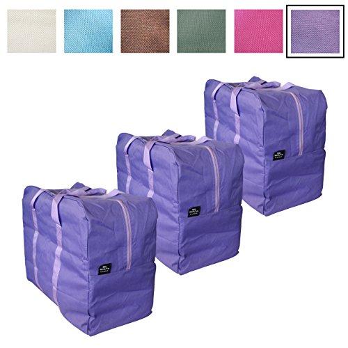 Pack Storage Organization Reusable Stylish