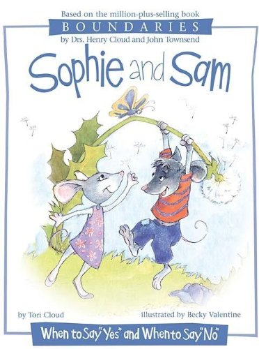 "Download Sophie and Sam: When to Say ""Yes"" and When to Say ""No"" pdf"