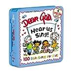 Dear God Hear Us Sing: 100 Bible songs for Kids by St. John's Childrens Choir