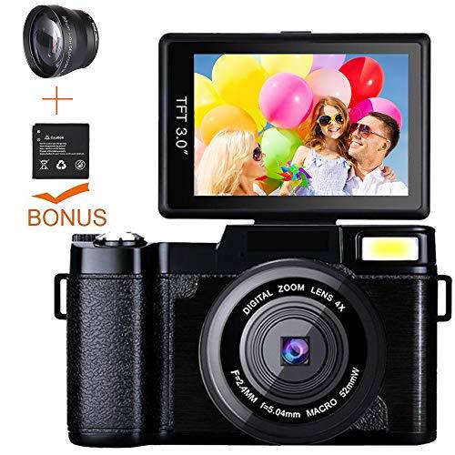 Digital Camera Camcorder