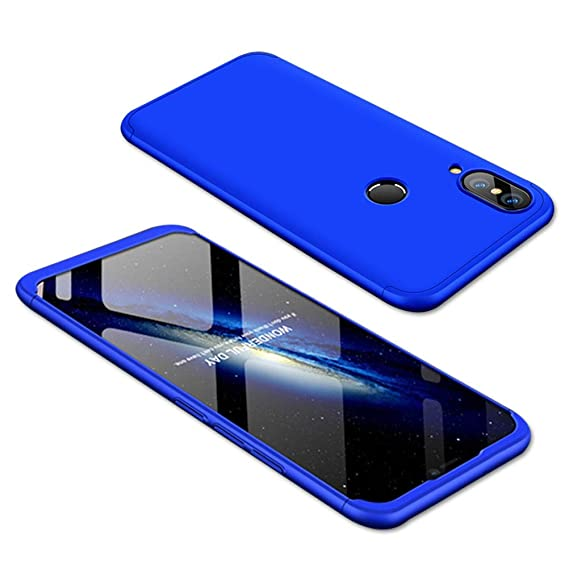 Amazon.com: Huawei P20 Lite Case, Yoodi 3 Parts Detachable ...