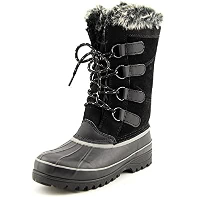 Amazon.com | Women's Khombu North Star Thermolite Weather