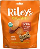 Riley's Organics Sweet Potato Bone, Large