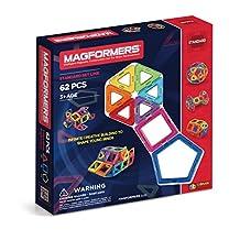 Magformers 62 Piece Set