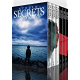 Stolen Secrets: A Collection Of Riveting Mysteries