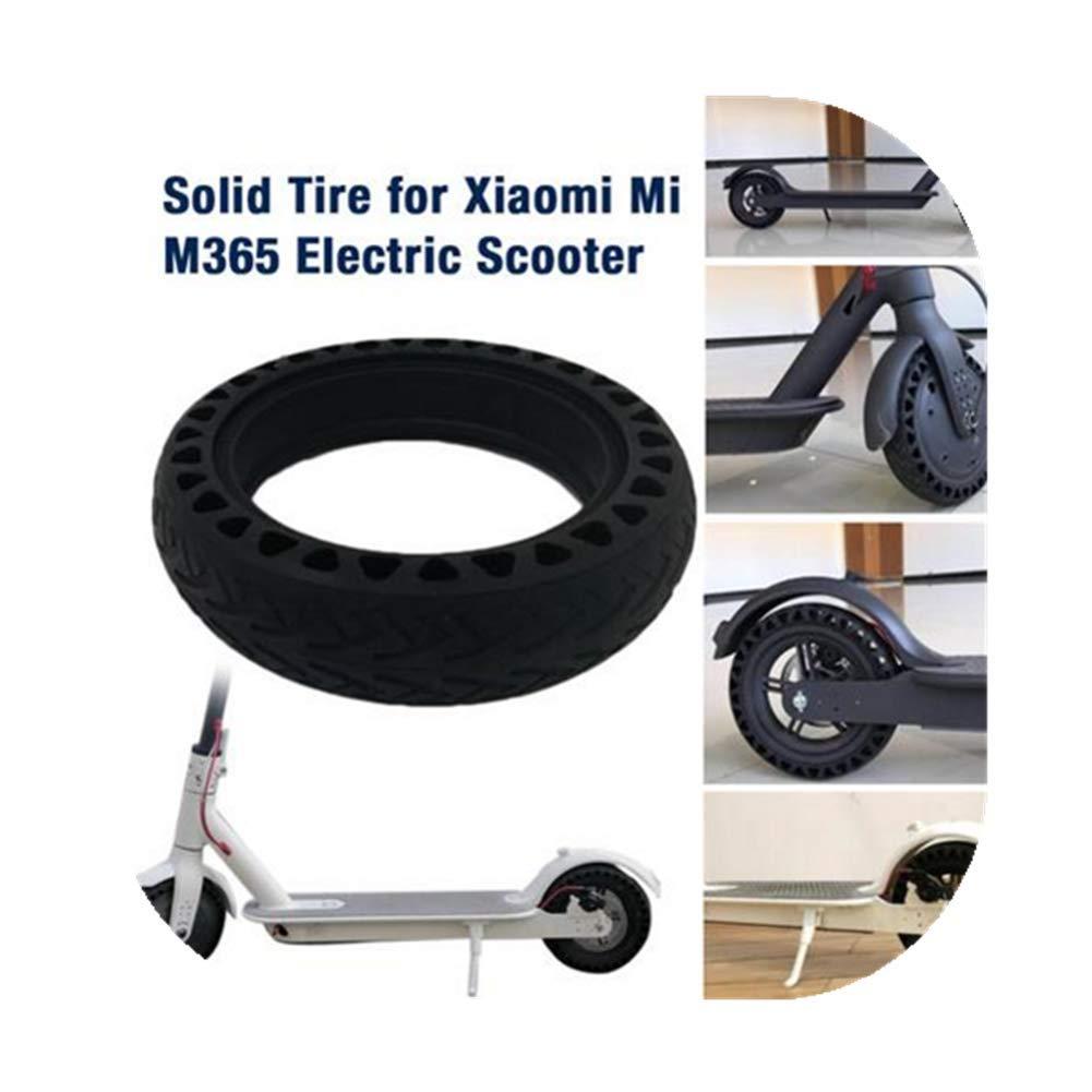 Nearthde Neumáticos completos Perforados, sin tubeless, sin ...