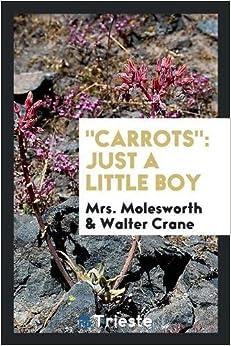 Book Carrots: Just a Little Boy