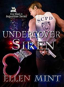 Undercover Siren (Inquisition Book 1) by [Mint, Ellen]