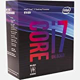 PC Hardware : Intel BX80684I78700K 8th Gen Core i7-8700K Processor