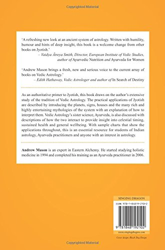 Buy Jyotish: The Art of Vedic Astrology Book Online at Low