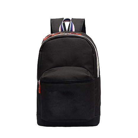 HZLY Bolsa de diseño Mochila de Lujo Bolsa de Moda Mochila de Moda para Hombres de