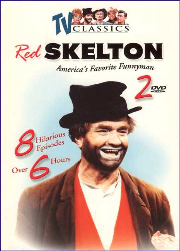 Price comparison product image Red Skelton