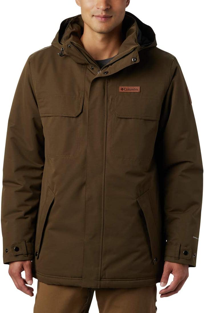 columbia herren rugged path jacke xxl schwarz