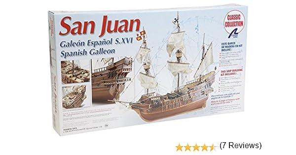 Artesania - San Juan: Amazon.es: Juguetes y juegos