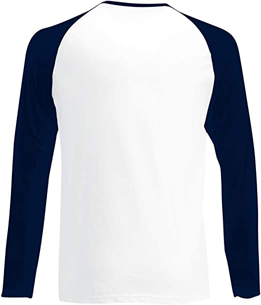 BN FRUIT OF THE LOOM BASEBALL CONTRAST HOODIES VARIOUS COLOURS AND SIZES