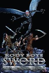 Sword (The Brotherhood, #2)