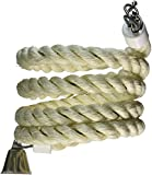 Paradise Toys Sisal Bungee, 1 by 96-Inch