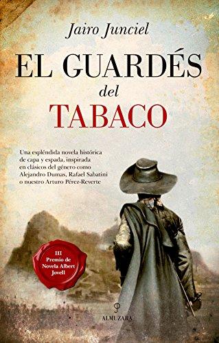 el-guards-del-tabaco-spanish-edition