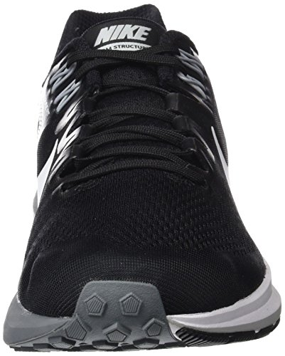 Gris Running Homme 001 Zoom 21 Chaussures Loup Structure Noir de Grey Blanc Pure Froid Anthracite Noir Platinum Nike Cool 005 Air Multicolore Gris qHFgSY