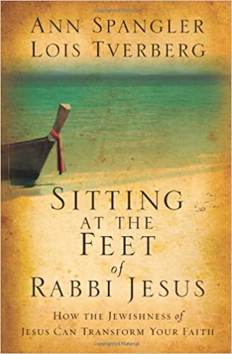 Image result for wSITTING AT THE FEET OF THE RABBI JESUS