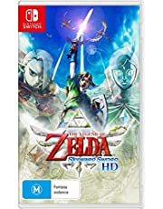 The Legend of Zelda: Skyward Sword HD Edition - Nintendo Switch