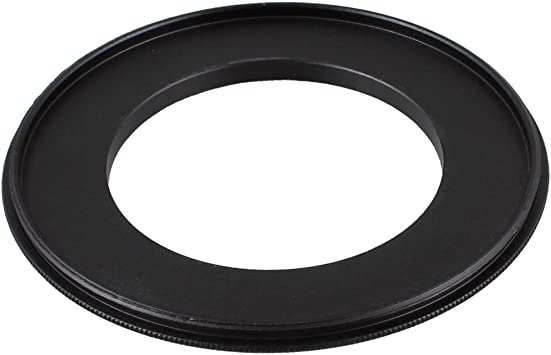 Adaptador filtro Step-up anillo adaptador 52mm-77mm 52-77