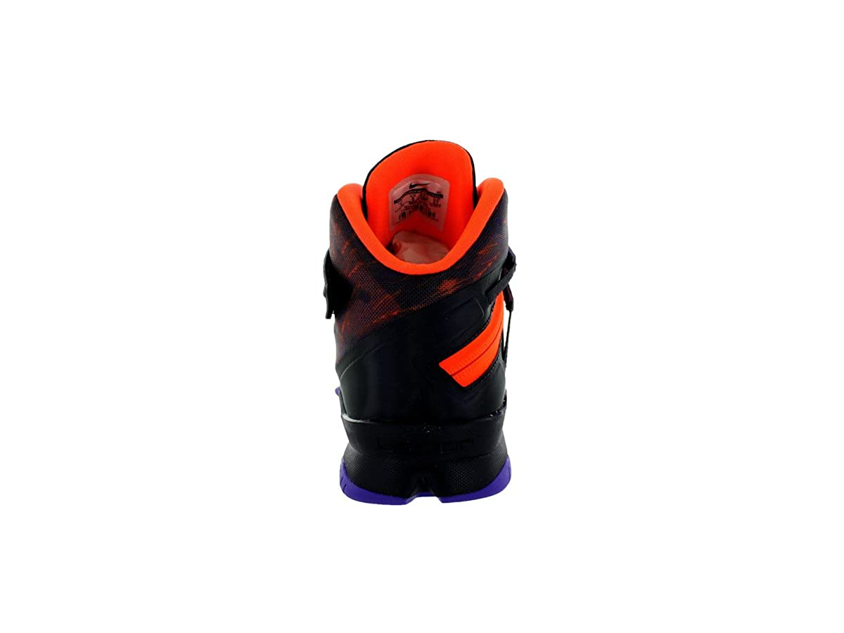 check out 7ba2a a312f Amazon.com   NIKE Men s Zoom Soldier VIII Basketball Shoe   Basketball