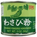 (US) Hime Wasabi Powder, 2-Ounce