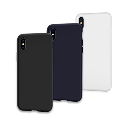 custodia iphone x antiscivolo