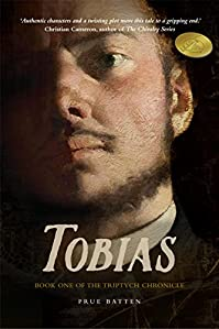 Tobias by Prue Batten ebook deal